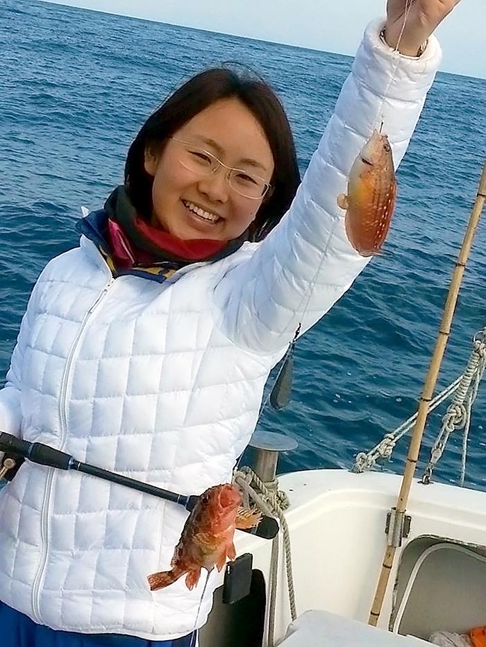 fishergirl3
