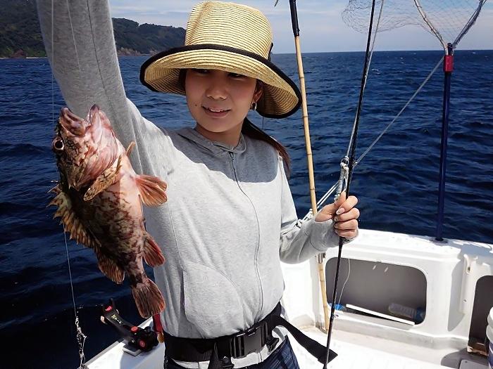 fishergirl8